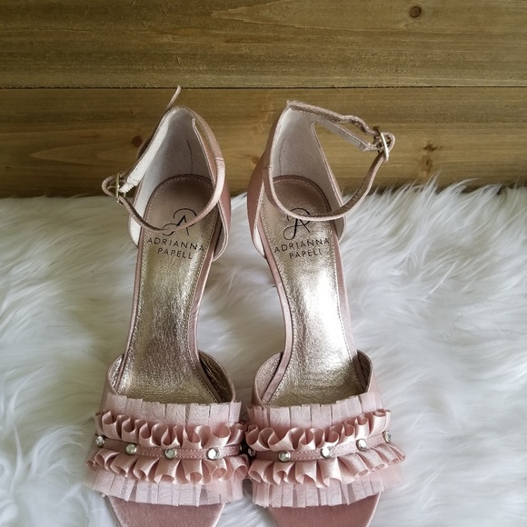 a94dfa48ac2 Adrianna Papell Shoes - ADRIANNA PAPELL HEELS